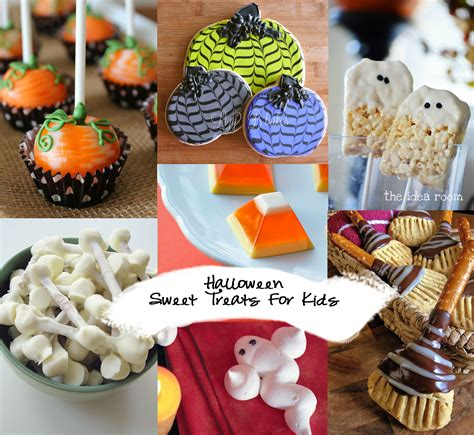 halloween sweet treats for kids round up in the know mom