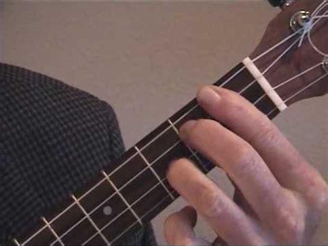 lessons jazz ukulele jazz ukulele lesson as time goes by youtube