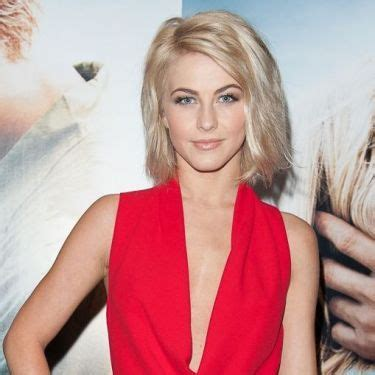 julianne hough shattered hair 17 best ideas about short red hair on pinterest medium