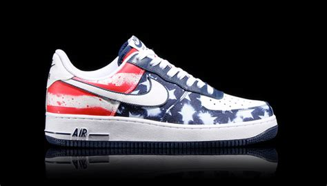 Nike Air 1 And Stripes kicks deals official website nike air 1 low quot