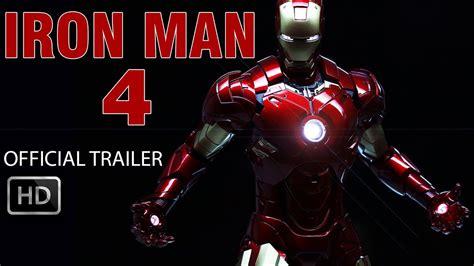 iron man official trailer youtube