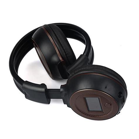 Headset Bluetooth Di Malaysia 3 0 stereo bluetooth wireless headset headphones with call mic microphone 11street malaysia