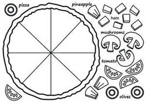 pizza template pizza template use it in the esl classroom for a