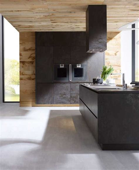 Ceramic Arbeitsplatte by Alno Cera Kitchen In Ceramic Finish Alno San Francisco