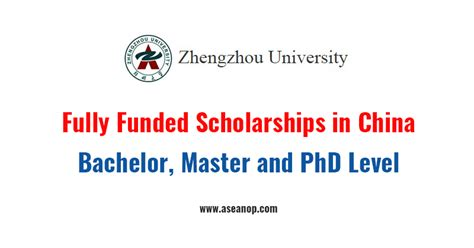 Fully Funded Mba Scholarships For International Students by Bachelor Degree Archives Page 14 Of 22 Asean
