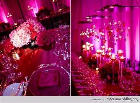 wedding ideas for fushia yellow silver wedding fuschia wedding theme 100 mid