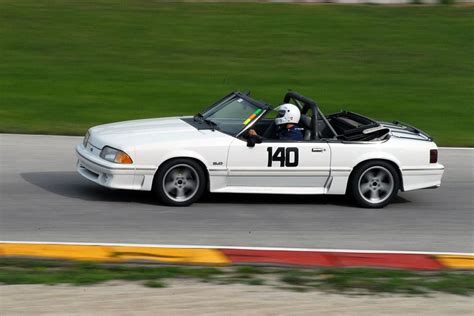 Autocross Mustang by Beginning Autocross Mustang Ford Mustang Forum