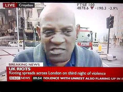 Meme London - london riots the bbc will never replay this send it out