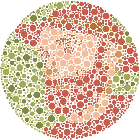 Color Blind color blindness www imgkid the image kid has it
