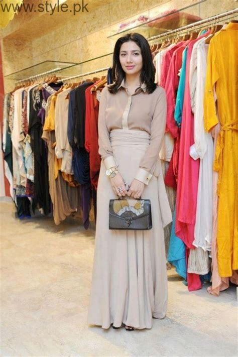 Mahira Dress 10 best of mahira khan