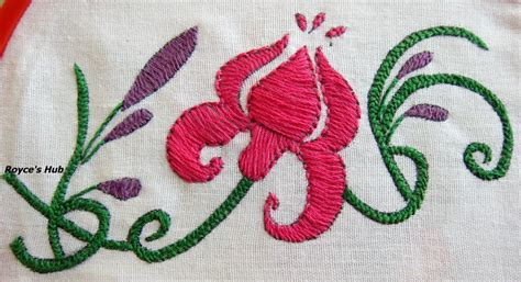 embroidery stitches royce s hub embroidery stitches herringbone stitch