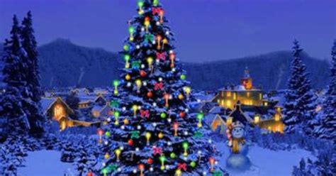 christmas themes microsoft animated christmas lights desktop themes desktop