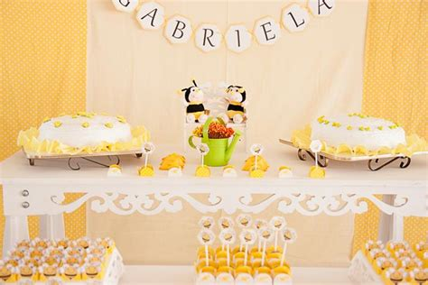 Honey Bee Baby Shower by Honey Bee Baby Shower Baby Shower Ideas Themes