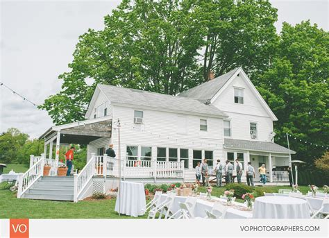 Anna   Matthew   Wedding at Mount Pleasant Farm   VO
