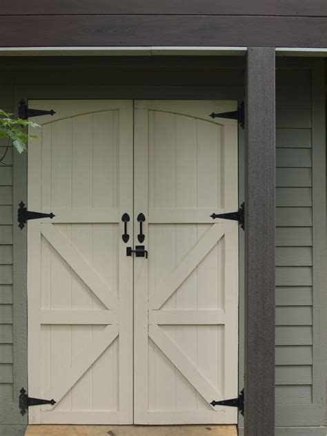 barn style shed doors 9 best images about custom built barn doors on