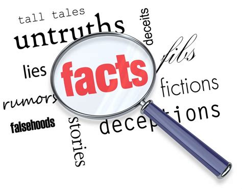 Info Finder 5 Reliable Resources For Fact Finding