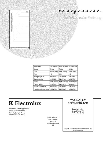 electrolux vacuum wiring schematics for wiring diagrams