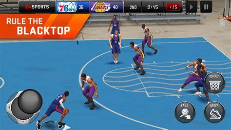 nba store mobile nba live mobile basketball android apps on play