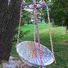 the fabulous swing collection recycle crafts on pinterest recycled crafts plastic bag