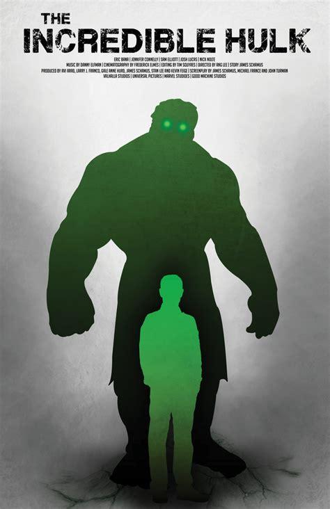 membuat poster film hulk another hulk movie poster by alexhorakdesigns on deviantart