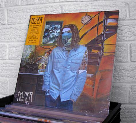 hozier vinyl lp happy saturday
