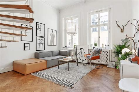 interior design news skeppargatan by scandinavian homes