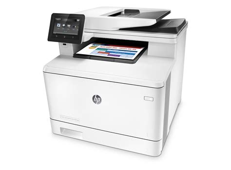 printer colors hp color laserjet pro m377dw wireless multifunction