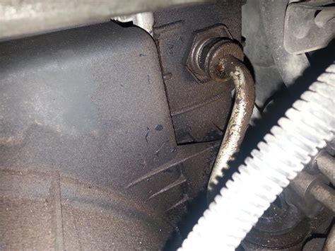 2002 buick lesabre radiator 2001 buick lesabre radiator transmission line leak gm