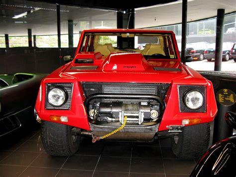 Lamborghini 4x4 For Sale 79 Best Images About Lamborghini Lm 002 Hummer H1 H2 And