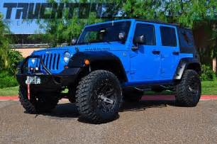 Jeep 2 Inch Lift Jeep Wrangler With 2 Inch Lift 2 Inch Suspension