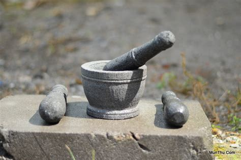 Alu Batu Ukuran Sedang 15 Cm cara menghasilkan sendiri batu candi