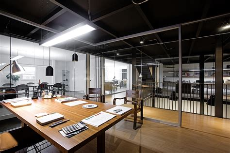 gorgeous office space warehouses make stunning office spaces
