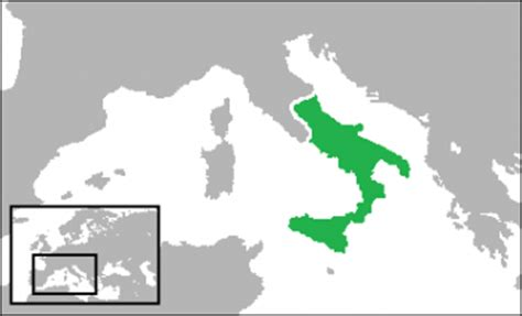 Kingdom Of Naples The Kingdom Of Sicily And Naples City Of Palermo Sicily