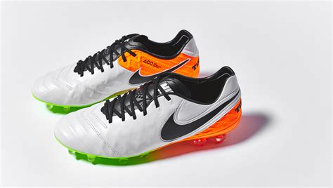 Nike Tiempo For nike tiempo 6 radiant reveal football boots soccer bible