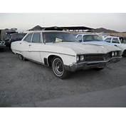 1967 Buick Wildcat 67BUnvNVD  Desert Valley Auto Parts