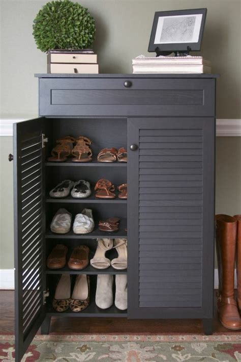 entrance shoe storage shoe storage ideas most simple ergonomic hallway