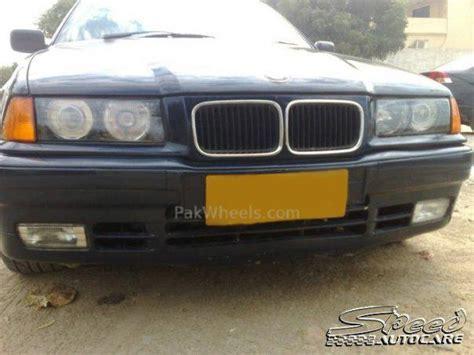 bmw 316i price in bmw 316i 1992 cars pakwheels forums