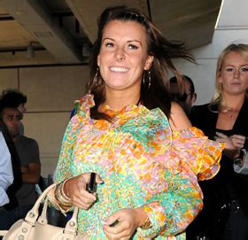 Misi Cinta From Here To Maternity Cheryl Porter coleen rooney buy pretty pink yellow green floral ruffle top