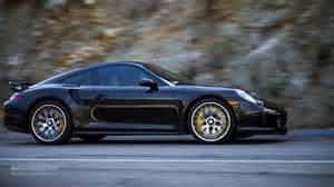 2014 Porsche 911 Review 2014 Porsche 911 Turbo S Review Autoevolution