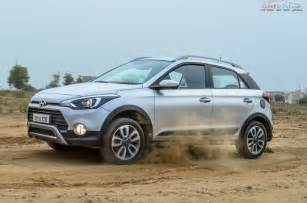 Hyundai Certification Test Hyundai Elite I20 Vs Active I20 Specs Design Comparison