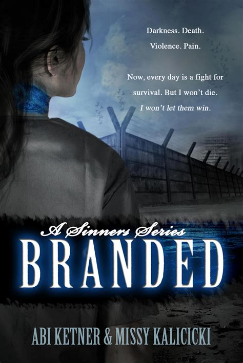 Segiempat Azzura Branded Series 1 review branded 1 a sinners series by abi ketner and kalicicki vilma s book