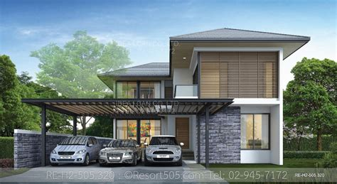 modern resort home design resort floor plans 2 story house plan 4 bedrooms 5