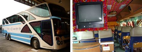 Good In Bed Book Vip Buses In Thailand