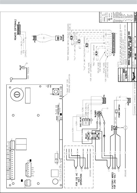 raypak wiring diagram wiring diagram with description