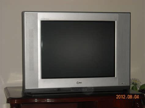 Tv Lg 14 Inch Flat lg flat 25 inch color tv clickbd