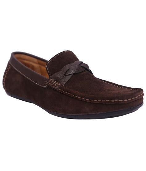 buy loafers for m m brown suede leather loafers for buy loafers