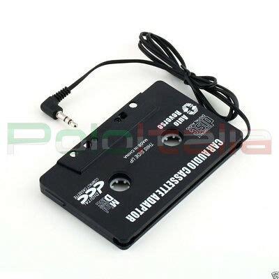 cassetta adattatore adattatori cassetta e mp3 lettori mp3 accessori tv