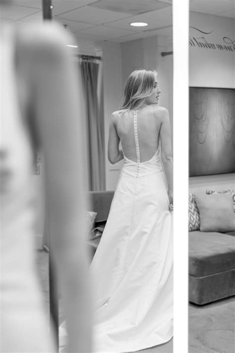 Wedding Dress Shopping Tips: What to Know Beforehand
