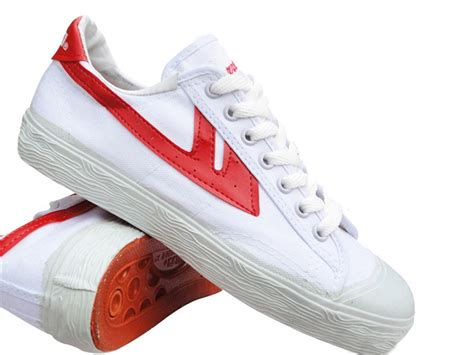 Warrior Clasic White warrior footwear classic white shoes icnbuys