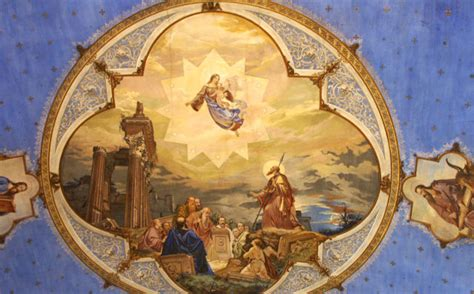 fresco italianos vicenza italy photos and pictures ceiling frescoes and